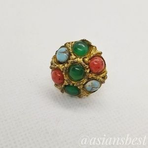 Jewelry - Vintage Statement Ring